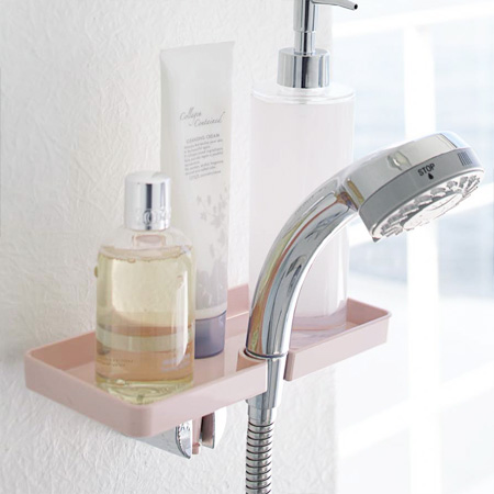 livingut | Rakuten Global Market: Shower holder tray mist MIST ...
