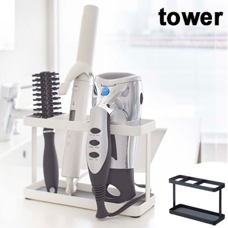 Hair Dryer U0026amp; Hair Iron Stand Tower Tower ( The Hair Dryer Holder  Curling Toilets Sanitary Dryer Stand Dryer Brush Storage Storage )