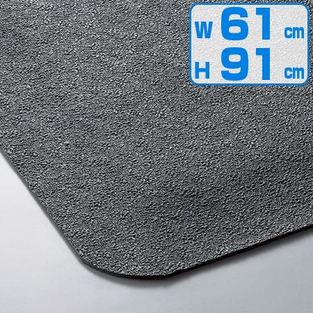 滑り止め難燃性マット ケアソフト アンチファイヤー 610×910 (山崎産業 )