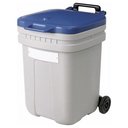 ゴミ箱 ジャンボペール YD-220A 送料無料