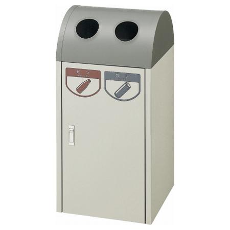 ゴミ箱 リサイクルボックス A-2 送料無料