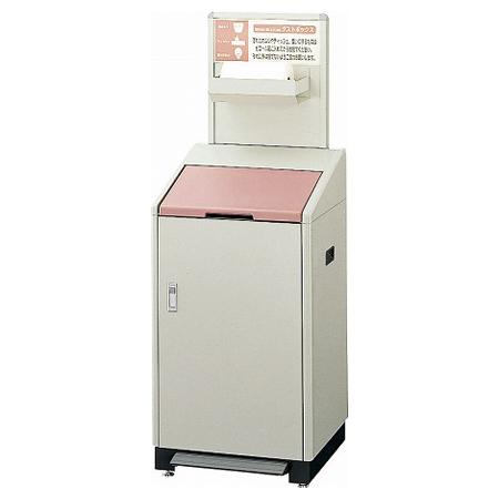 紙オムツ用ダストボックス K-500 送料無料