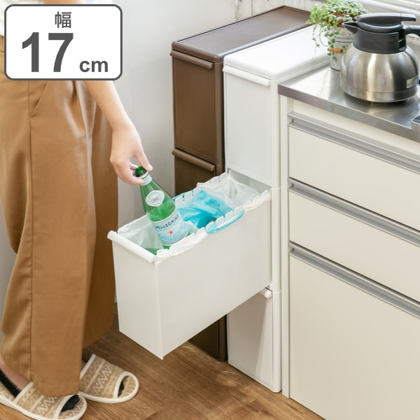 Garbage Bin Drawer PlayStation Slim 3 42 L ( Dust Box Kitchen Trash Bin  Slim Trash Bin Fractionation Wastebasket Dust BOX ) 05P30Nov13