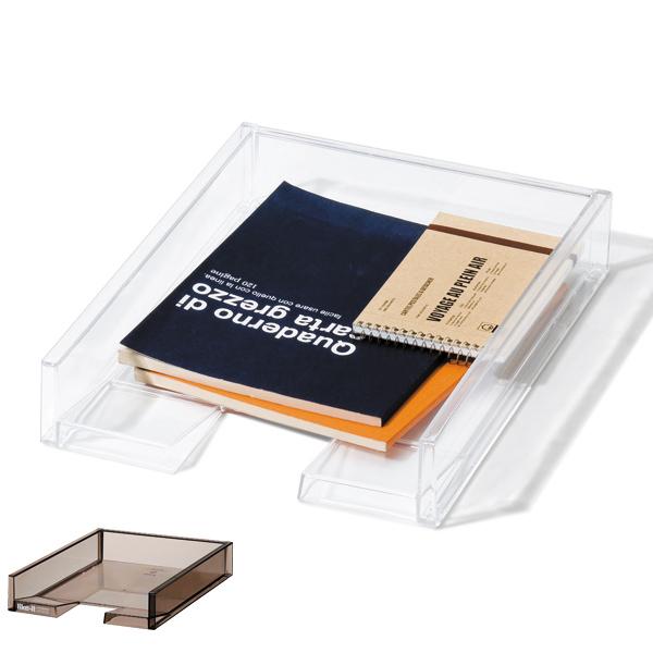 シリーズで揃えてデスク周りを整理整頓 ファイルトレー 書類ケース MX-20 A4 タテ 授与 サイズ プラスチック 日本製 ファイルケース ファイルトレイ トレー 超特価SALE開催 整理整頓 事務用品 ケース 保管 おしゃれ 積み重ね 書類 収納ケース ファイル 収納 卓上収納 デスク周り