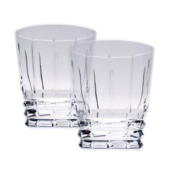 Baccarat 送料無料 名入れ料金込み 完売 バカラ専門店だから出来る激安直輸入 2810594 名入れグラス 代引き不可 バカラ アルルカン 結婚祝い ロックグラス 2810-594 2101-038x2 ペアタンブラーグラス グラス名入れ レリーフ料込み