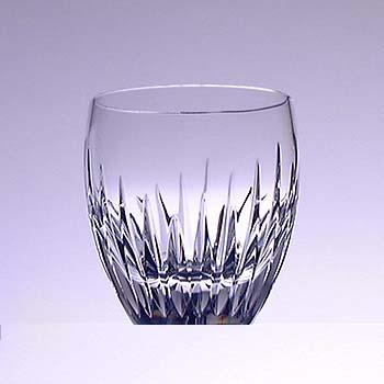 名入れグラス 代引き不可 当社オリジナルボックス入り 送料無料 Baccarat バカラ マッセナ タンブラーグラス ロックグラス 1344-283 レリーフ料込み グラス名入れ