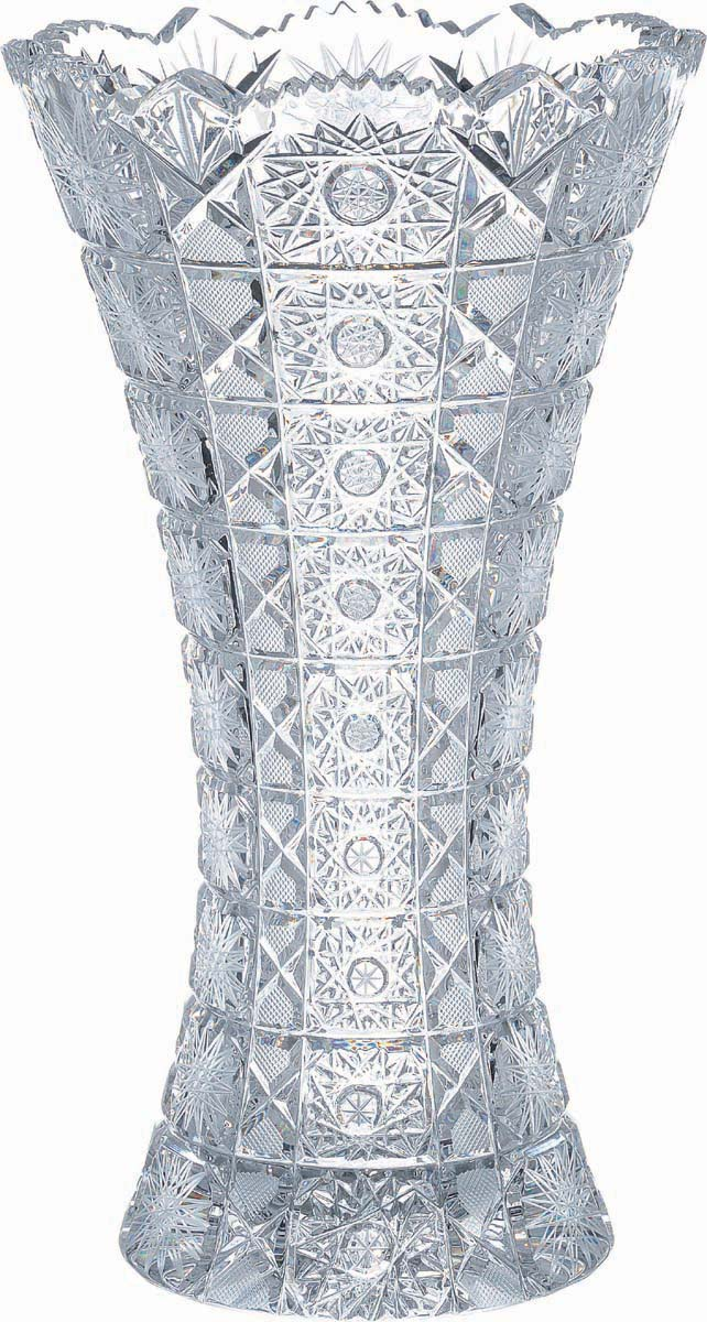 送料無料 Bohemia Maia ボヘミア マイア ベース(花瓶) 高さ25.5cm MA-804