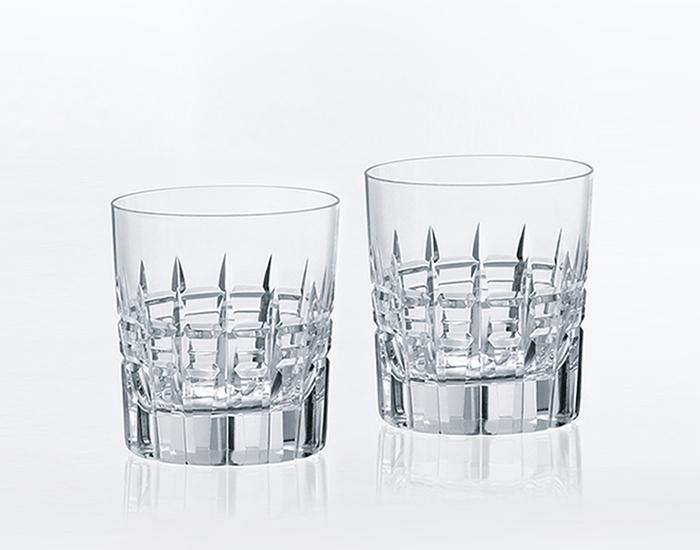 名入れグラス 代引き不可 結婚の御祝 カガミクリスタル KAGAMI CRYSTAL 特選切子 ペアグラス タンブラーグラス ロックグラス TPS769-2808 レリーフ エッチング 名入れ 彫刻 刻印料込み グラス名入れ