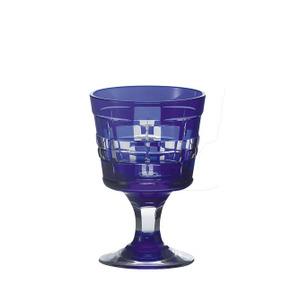 送料無料東洋佐々木ガラス八千代切子 冷酒杯(四方契しほうちぎり) グラス LS29801SULM-C591 木箱入り