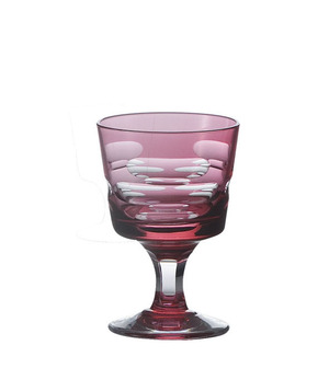 送料無料 東洋佐々木ガラス 八千代切子 冷酒杯(春霞はるがすみ) グラス LS29801SAU-C592 木箱入り