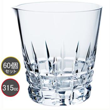 東洋佐々木ガラス 60個セット カットガラス 10オンスオールド HS強化グラス T-20113HS-C704 プロユース 業務用 家庭用
