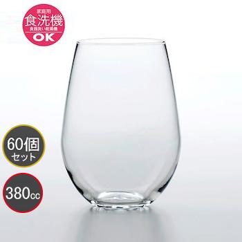 東洋佐々木ガラス 60個セット タンブラー フィーノ HS強化グラス B-21121CS プロユース 業務用 家庭用 バーアイテム 薄作り