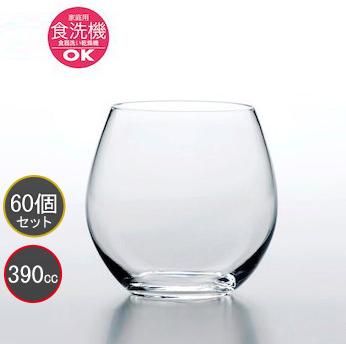 東洋佐々木ガラス 60個セット タンブラー フィーノ HS強化グラス B-21122CS プロユース 業務用 家庭用 バーアイテム 薄作り