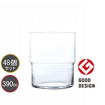 東洋佐々木ガラス 48個セット タンブラー フィーノ HS強化グラス B-21126CS プロユース 業務用 家庭用 バーアイテム 薄作り