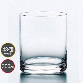 東洋佐々木ガラス 48個セット オンザロック タンブラー プラチナドーリア HS強化グラス T-27909HSC プロユース 業務用 家庭用 コップ 家飲み ウィスキーグラス バーアイテム