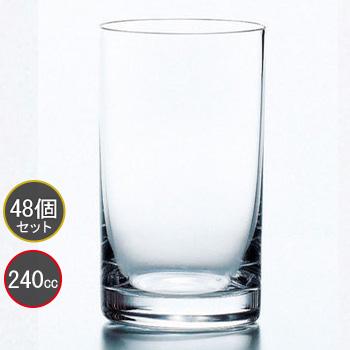 東洋佐々木ガラス 48個セット タンブラー プラチナドーリア HS強化グラス T-27908HSC プロユース 業務用 家庭用 コップ 家飲み ウィスキーグラス バーアイテム