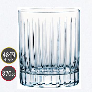 東洋佐々木ガラス 48個セット オンザロック タンブラー ラムダ HS強化グラス B-09123HSC-C559 プロユース 業務用 家庭用 コップ 家飲み ウィスキーグラス バーアイテム