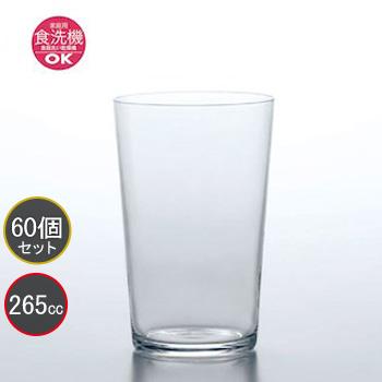東洋佐々木ガラス 60個セット 薄氷 タンブラーグラス HS強化グラス B-21108CS 薄作り プロユース 業務用 家庭用 コップ 家飲み ウィスキーグラス バーアイテム
