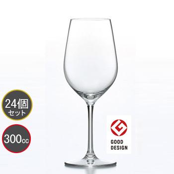 東洋佐々木ガラス 24個セット DIAMANT (ディアマン) ワイングラス RN-11236CS ファインクリスタル・イオンストロング プロユース 業務用 家庭用 バーアイテム