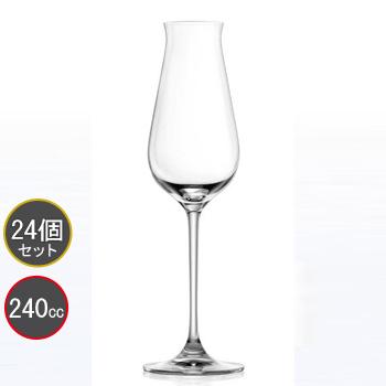 東洋佐々木ガラス 24個セット DESIRE (デザイアー) シャンパン RN-13254CS ファインクリスタル・イオンストロング プロユース 業務用 家庭用 バーアイテム ワイングラス