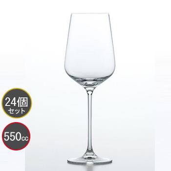 東洋佐々木ガラス 24個セット MONTAGNE (モンターニュ) ワイン RN-12235CS ファインクリスタル・イオンストロング プロユース 業務用 家庭用 バーアイテム ワイングラス