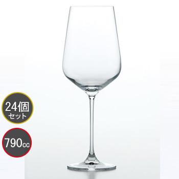 東洋佐々木ガラス 24個セット MONTAGNE (モンターニュ) ボルドー RN-12283CS ファインクリスタル・イオンストロング プロユース 業務用 家庭用 バーアイテム ワイングラス