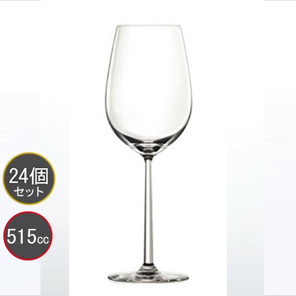 東洋佐々木ガラス 24個セット VERAISON (ヴェレゾン) ワイン RN-14235CS ファインクリスタル・イオンストロング プロユース 業務用 家庭用 バーアイテム ワイングラス