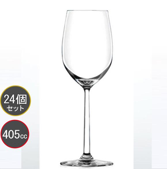 東洋佐々木ガラス 24個セット VERAISON (ヴェレゾン) ワイン RN-14236CS ファインクリスタル・イオンストロング プロユース 業務用 家庭用 バーアイテム ワイングラス
