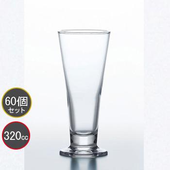 東洋佐々木ガラス 60個セット ロングタンブラー HSステム HS強化グラス 37202HS プロユース 業務用 家庭用 コップ 家飲み ウィスキーグラス バーアイテム
