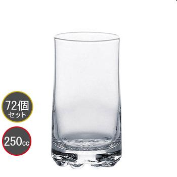 東洋佐々木ガラス 72個セット バーゼル 8オンス タンブラー HS強化グラス CB-02133 プロユース 業務用 家庭用 コップ 家飲み ウィスキーグラス バーアイテム