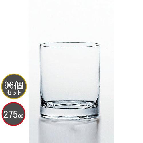 東洋佐々木ガラス 96個セット オンザロック タンブラー ニュードーリア HS強化グラス 07116HS プロユース 業務用 家庭用 コップ 家飲み ウィスキーグラス バーアイテム