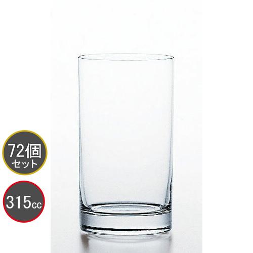 東洋佐々木ガラス 72個セット タンブラー ニュードーリア HS強化グラス 07110HS プロユース 業務用 家庭用 コップ 家飲み ウィスキーグラス バーアイテム