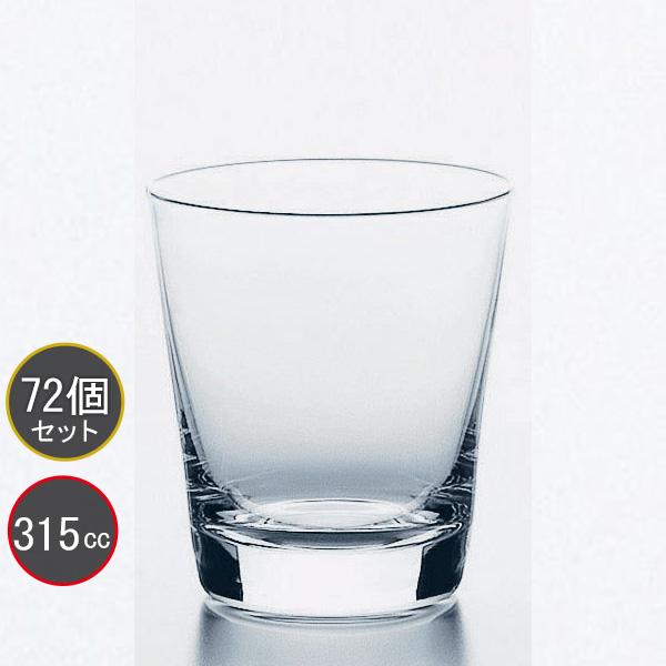 東洋佐々木ガラス 72個セット ナック 10オンスオールド HS強化グラス T-20113HS プロユース 業務用 家庭用