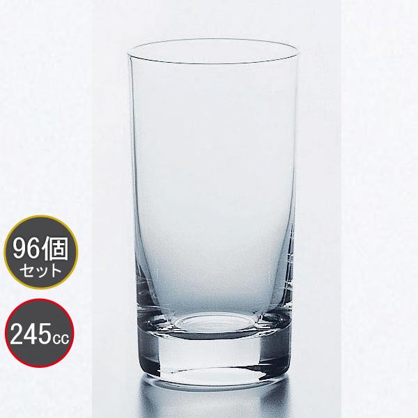 東洋佐々木ガラス 96個セット ナック 38タンブラー HS強化グラス T-20106HS プロユース 業務用 家庭用