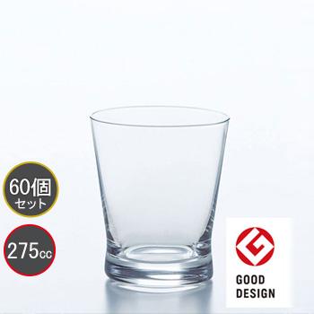東洋佐々木ガラス 60個セット フィヨルド 9オンスタンブラー HS強化グラス T-22104HS プロユース 業務用 家庭用 コップ 家飲み ウィスキーグラス バーアイテム