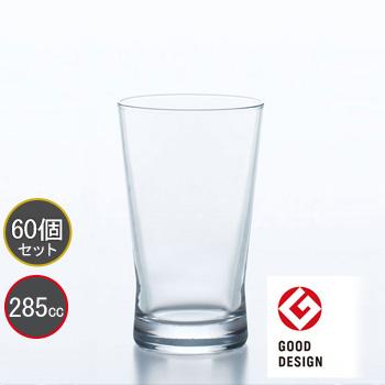 東洋佐々木ガラス 60個セット フィヨルド 10オンスタンブラー HS強化グラス T-22105HS プロユース 業務用 家庭用 コップ 家飲み ウィスキーグラス バーアイテム
