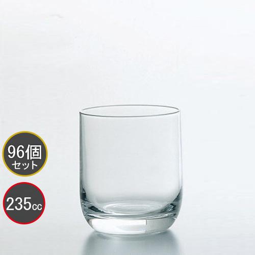 東洋佐々木ガラス 96個セット シャトラン オンザロックグラス HS強化グラス 08309HS プロユース 業務用 家庭用 コップ 家飲み ウィスキーグラス バーアイテム