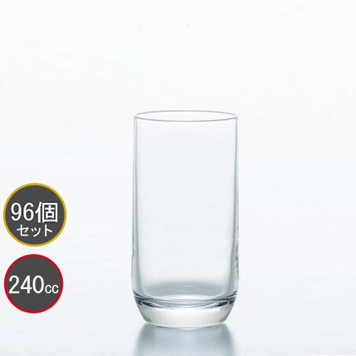 東洋佐々木ガラス 96個セット シャトラン タンブラー HS強化グラス 08308HS プロユース 業務用 家庭用 コップ 家飲み ウィスキーグラス バーアイテム