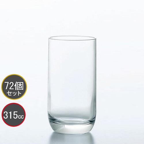 東洋佐々木ガラス 72個セット シャトラン タンブラー HS強化グラス 08310HS プロユース 業務用 家庭用 コップ 家飲み ウィスキーグラス バーアイテム