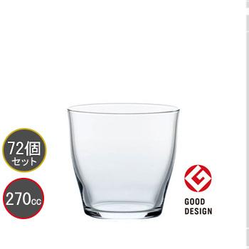 東洋佐々木ガラス 72個セット スリール フリーグラス タンブラー HS強化グラス B-42104HS プロユース 業務用 家庭用 コップ 家飲み ウィスキーグラス バーアイテム