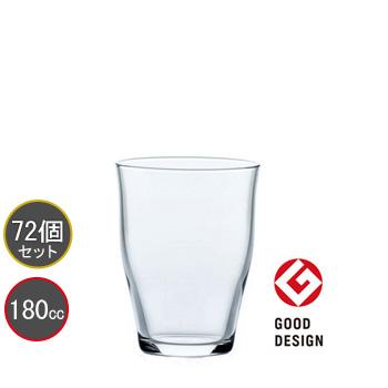 東洋佐々木ガラス 72個セット スリール 6オンスタンブラー グラス HS強化グラス B-42103HS プロユース 業務用 家庭用 コップ 家飲み ウィスキーグラス バーアイテム
