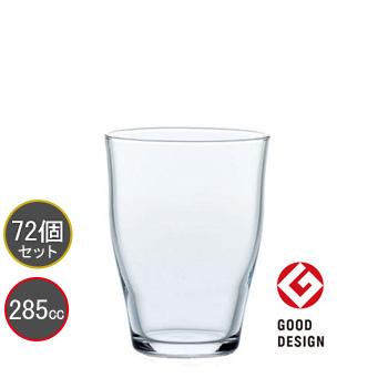 東洋佐々木ガラス 72個セット スリール 9オンスタンブラー グラス HS強化グラス B-42102HS プロユース 業務用 家庭用 コップ 家飲み ウィスキーグラス バーアイテム