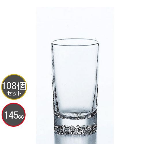 東洋佐々木ガラス 108個セット 北斗 5オンスタンブラー P-01124-JAN プロユース 業務用 家庭用 コップ 家飲み ウィスキーグラス バーアイテム