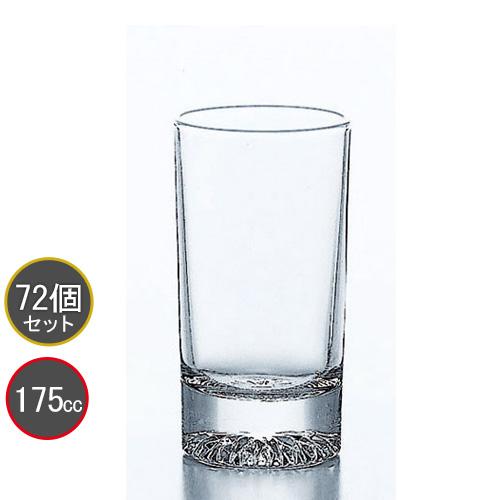 東洋佐々木ガラス 72個セット 北斗 6オンスタンブラー P-01123-JAN プロユース 業務用 家庭用 コップ 家飲み ウィスキーグラス バーアイテム
