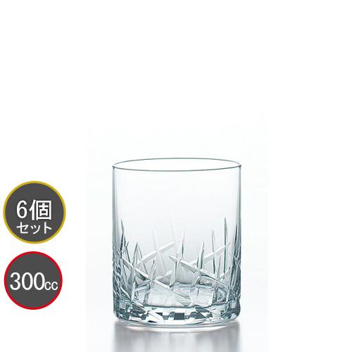 東洋佐々木ガラス 6個セット ファインマタン オンザロック T-27909CC-C9 プロユース 業務用 家庭用 コップ 家飲み ウィスキーグラス バーアイテム
