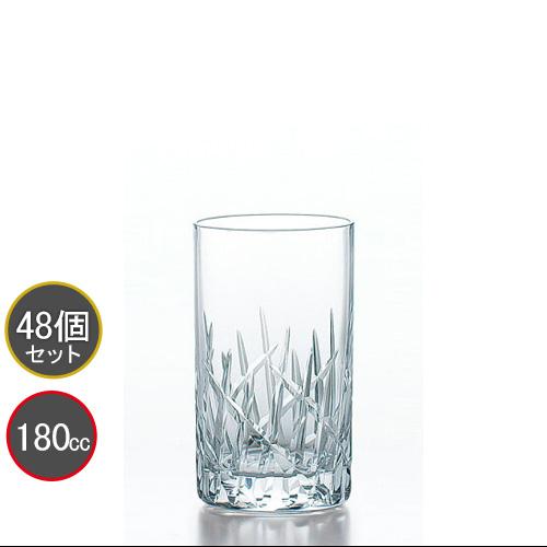 東洋佐々木ガラス 48個セット ファインマタン タンブラー T-27906CC-C9 プロユース 業務用 家庭用 コップ 家飲み ウィスキーグラス バーアイテム