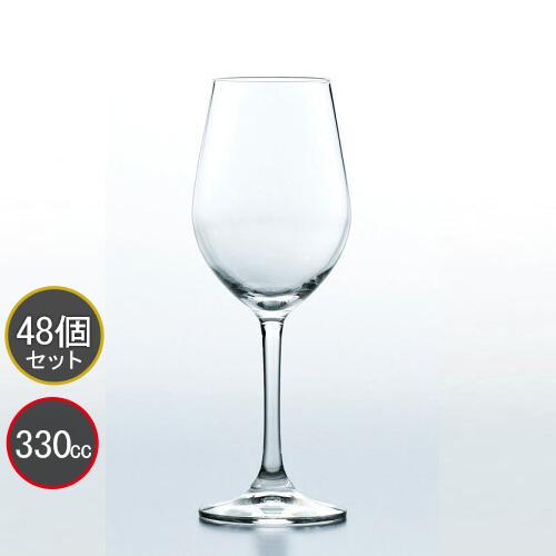 東洋佐々木 業務用 プロユース HS強化グラス 東洋佐々木ガラス 48本セット レセプション ワイングラス 30K36HS HS強化グラス プロユース 業務用 家庭用 コップ 家飲み ワイングラス バーアイテム