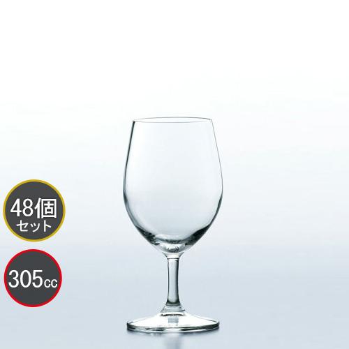 東洋佐々木ガラス 48本セット レセプション ゴブレットグラス 30K30HS HS強化グラス プロユース 業務用 家庭用 コップ 家飲み ワイングラス バーアイテム