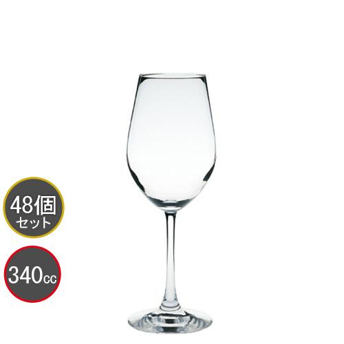 東洋佐々木ガラス 48本セット ペティオ-ル ワイングラス 30M36CS HS強化グラス プロユース 業務用 家庭用 コップ 家飲み バーアイテム