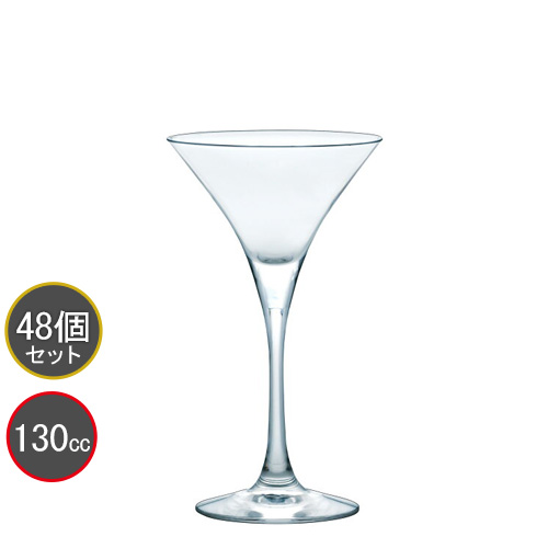 東洋佐々木ガラス 48本セット ペティオ-ル カクテルグラス 30M33CS HS強化グラス プロユース 業務用 家庭用 コップ 家飲み バーアイテム
